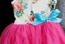Baby Clothes / by Megan Mensch