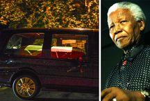 Madiba Funeral  / Madiba Funeral