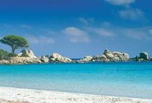 Korsika Corse / KORSIKA - ORIGINÁL OD BOHA