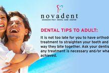 Dental Tips Adult