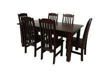 Dining Room Tables / Quality pine dining room table furniture