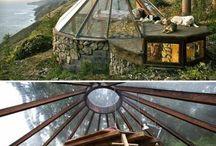 Cabin // Lodge //