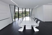 Modern Office - Conference room