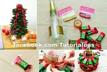 Cute homemade Christmas ideas