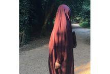 I love Niqab