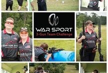The Heritage Guild Shooting Team