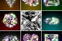 Jewelry & Gems / by Linda Rager-Ewald