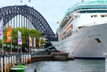 Cruise Express / Photos from Cruise Express events, clients' travel photos, cruise ships, destinations and group escorted tours.