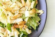 Salads / by T Lemon