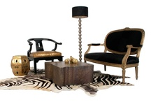 FormDecor Vignettes / by FormDecor Furniture Rental