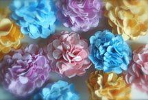 Flowers / by Teena Wallis