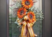 Fall Decorations / Fall Decorations / by Donna Williams