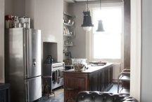 Kitchens / by Michelle