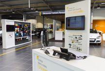 Retail Design Automotive