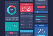 UX e UI desing android
