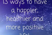 Happier & Healthier