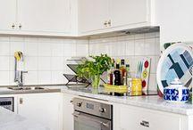 Industrial 30s kitchen