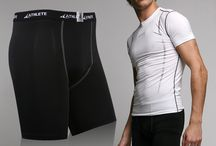 Coovy Men's Bottoms / On this board you will find all of our bottoms for women (i.e. shorts, compression shorts, etc.).