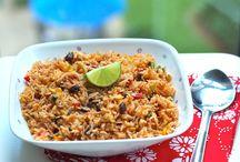 My Favourite Dish Fried Rice