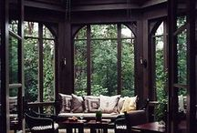 home design. / Misc. interior design / by Beth C