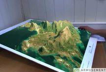 Cool GIS Stuff