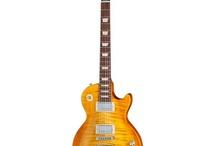 Guitarras eléctricas - Electric guitars