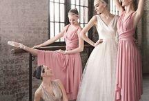 Ballerinas / by Sheila Minnich
