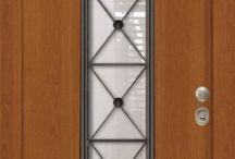 Πόρτες / Πόρτες όλων των ειδών: κατασκευή και τοποθέτηση!