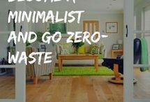 Zero Waste Lifestyle / Going Zero Waste 104 Pins 111 followers Tips for Starting a Zero Waste Lifestyle