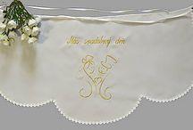 svadobné doplnky / vecičky potrebné na svadobný deň