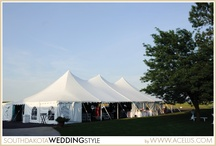 Ideal Wedding Tents