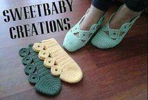 boty,ponožky