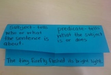 Teaching Resources / by Sarah Mollman