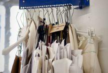 Ideas for a fashion studio