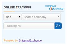 Shipping, logistics and Maritime / Shipping Exchange is the world's largest logistics portal. We are online market place where users & logistics companies can meet. There is no obligation or commitment and there is no fee or commision.