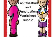 Special Education Spot Language / Ideas and products for use in teaching elementary students in the special education classroom.