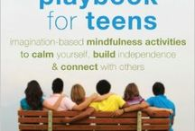 Autism play book for teens / Counselling