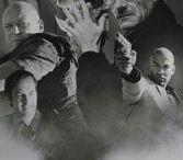 Breaking Bad posters
