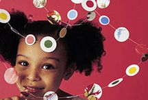 crafts for the kids / by Morgan Loynab Buckley