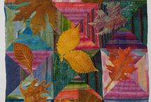 quilting!! / by Mary Poe