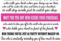 For my Girls / by Amy Duckett