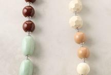 Beads, Baubles, and Bracelets / by Kim Warren