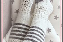 Wool socks ♥