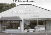 RSF Bathrooms / bathrooms designs