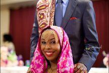 Ethiopian Weddings / Ethiopian Weddings. African Weddings. Multicultural Weddings. / by Munaluchi Bride Magazine