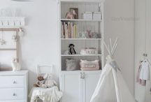 Playroom inspirations / playroom, baby room, kids room, modern nursery, kids, toys organization