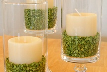 Centerpieces / by Angela Bethers