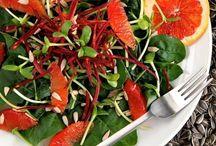 Salaattimartta / Kevyttä ja herkullista!