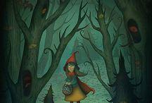 In fairytales we never die.