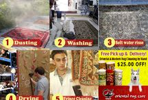 Oriental Rug Cleaning West Park / Oriental Rug Cleaning West Park